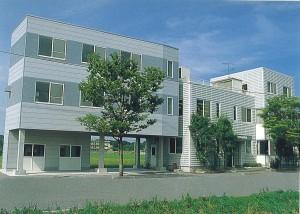 石居設計社屋