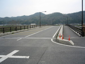 湖東地区 芹川橋梁実施設計業務